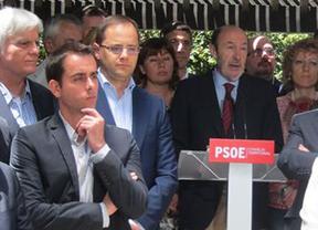 El PSOE propone avanzar hacia el federalismo