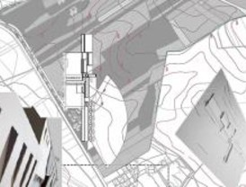 Un tapiz natural envolverá la sede de Tiro de Madrid 16