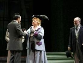 'Las de Caín', hasta agosto en el Teatro Español