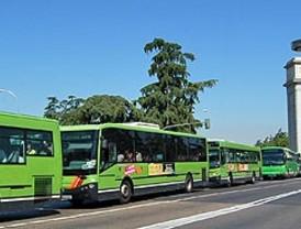 La tecnología se sube al autobús