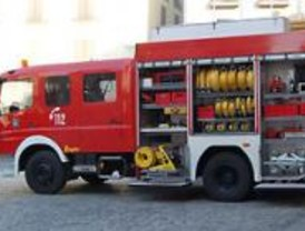 La Comunidad destina 90.000€ a reformar el parque de bomberos de Alcobendas