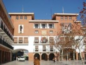 Torrejón de Ardoz construirá un parque donde antes había unas naves industriales
