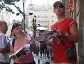 El Servicio de Información Turística atendió a 80.000 turistas en julio
