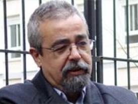 La Comisión Federal de Garantías de IU anula la candidatura de Ángel Pérez