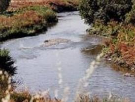 2,5 milones para acondicionar los cauces de ríos de la Comunidad
