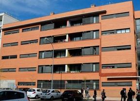 Caen un 14,1% las hipotecas sobre viviendas constituidas en Madrid