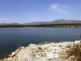 Los embalses madrileños siguen perdiendo agua