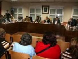 Más de 28 millones de presupuesto para 2009 para los distritos de Leganés