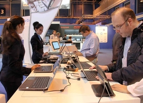 La tecnología educativa protagoniza SIMO 2013