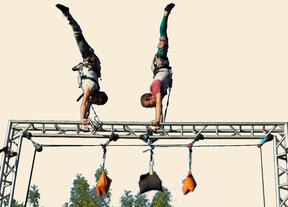 Cartel del Circo Carampa