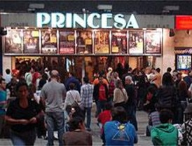 Del 11 al 17 de abril se celebrará un festival dedicado al cine europeo más taquillero
