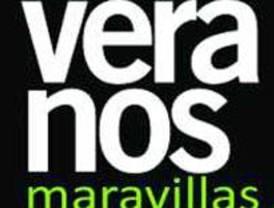 Actividades gratuitas en 'Los Veranos Maravillas'