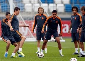 El Real Madrid encarrilará su pase a octavos