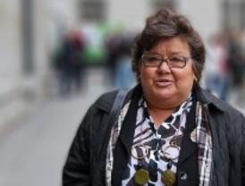 Cristina Almeida se jubila tras 44 años ejerciendo la abogacía