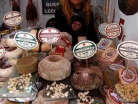 'Eating Madrid' inaugura la primavera gastronómica