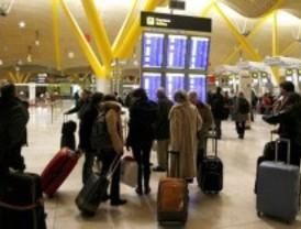 No hay acuerdo entre Iberia y Sepla sobre servicios mínimos