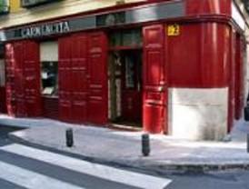 Madrid, con 2.825 restaurantes, se consolida como ciudad gastronómica
