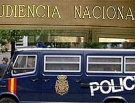 La Fiscalía pedirá 1.600 años de prisión para dos etarras que atentaron en Madrid