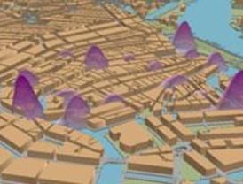¿Cómo nos movemos en la ciudad?