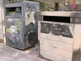 Tres nuevas detenciones por los disturbios de Torrelodones