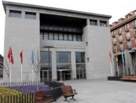 El pleno de Leganés pide el cese de Pastor