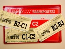 La Comunidad propone a Fomento que rebaje el precio de todo el transporte