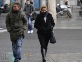 Una ola de frío siberiano se acerca a Madrid