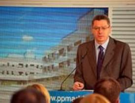 Gallardón promete construir 24.000 viviendas protegidas en la próxima legislatura