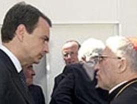 Zapatero ofrece