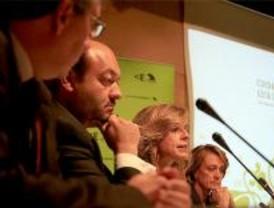 Primer día de las VI Jornadas de Medio Ambiente organizadas por Madridiario