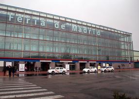 Ifema acoge el mayor encuentro mundial para la industria de la aviación