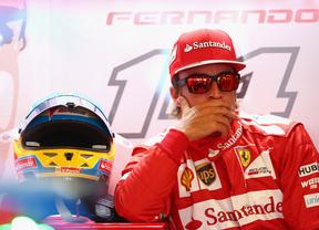 Ferrari anuncia el fin de su relación laboral con Fernando Alonso