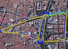 Madrid sustituirá a Mónaco como circuito urbano de Fórmula 1
