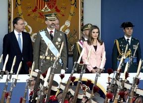 El Príncipe llama a los españoles a