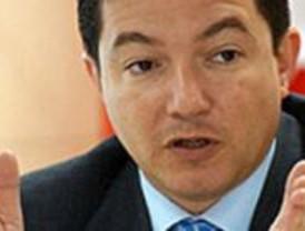 Pedro Calvo justifica al coordinador general de Seguridad de Madrid