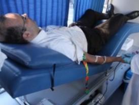 Los hospitales madrileños precisan con urgencia donaciones de sangre 0-