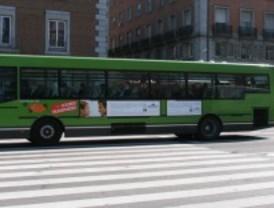 La línea 632 se prolonga en Galapagar