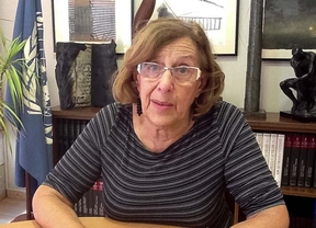 Podemos propone a Manuela Carmena para liderar la lista de 'Ahora Madrid'