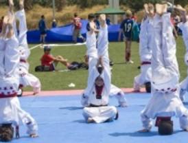 200.000 estudiantes participaron en los programas de deporte escolar de la Comunidad