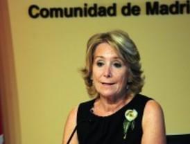 Aguirre recorrerá más de 14.500 kilómetros para apoyar a los candidatos del PP