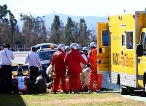 El comienzo de la temporada de F1 en peligro