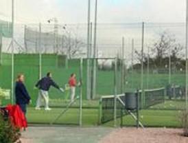 Alcorcón invertirá un millón de euros en remodelar diez pistas de tenis