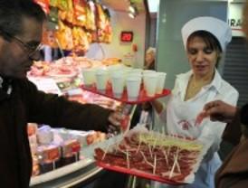 El mercado de Torrijos reabre sus puertas
