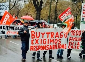 CCOO impugnará el ERE de Transportes Buytrago