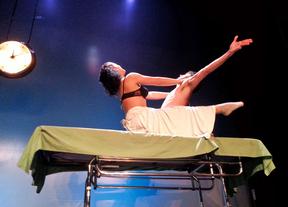 El musical 'Pegados' llega al Teatro Maravillas