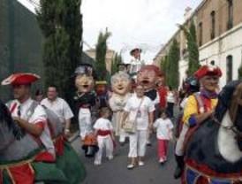 Las Ferias de Alcalá