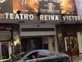 El Reina Victoria acogerá un concierto benéfico de la Fundación Alzheimer