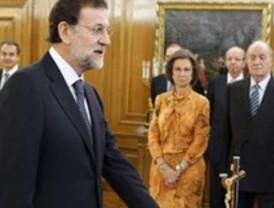 Rajoy dará a conocer este miércoles los nombres de los ministros