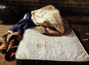25 plazas más en el centro para sin hogar Las Rosas
