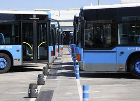 La EMT gestionará la grúa y los aparcamientos